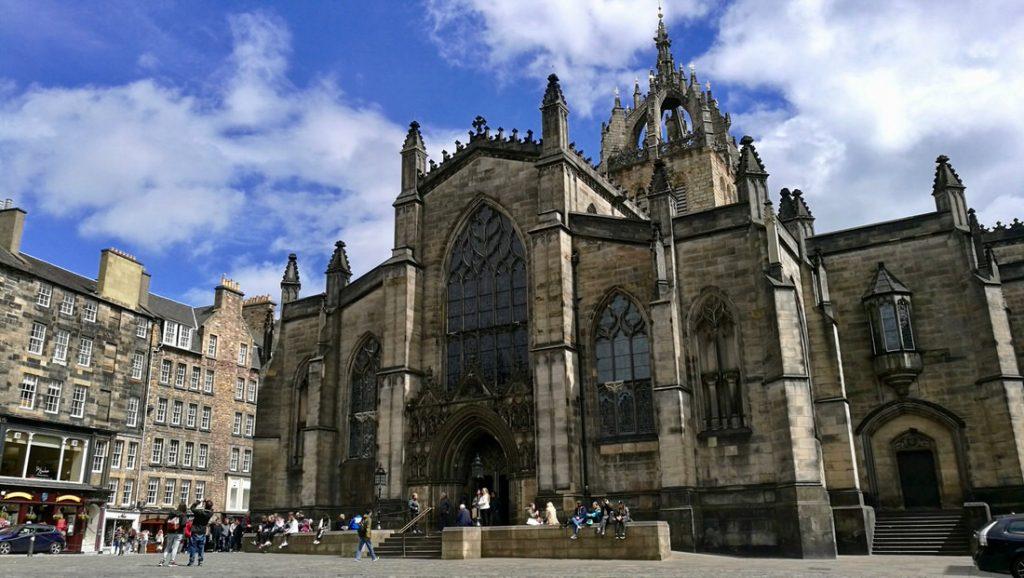 Katedra św. Idziego
